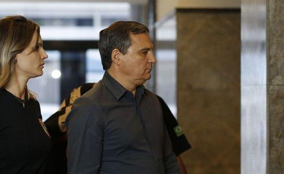 [Ex-secretário da Casa Civil do RJ é preso pela PF]