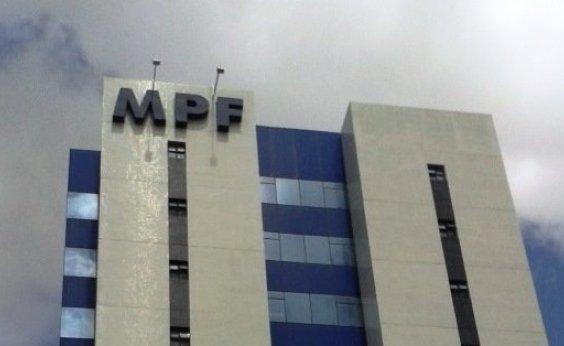[MPF denuncia suspeitos de fraudar licitações de 14 municípios baianos]