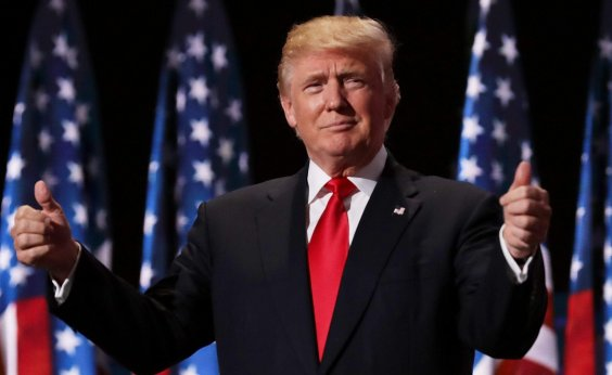 [Trump declara emergência nacional para construir muro]