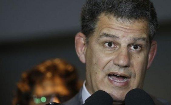 [Bolsonaro decide manter Bebianno na Secretaria-Geral, dizem ministros]