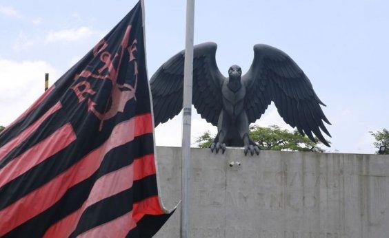 [Prefeitura do Rio ordena que Flamengo feche o Ninho do Urubu]