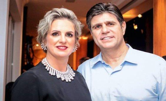 [Justiça determina nova prisão preventiva de irmão de vice-governador de SP]