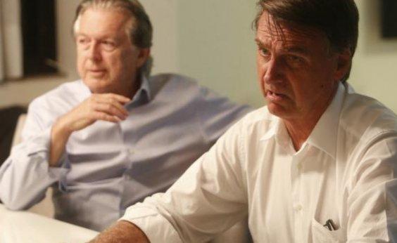[Envolvido em escândalo com 'laranjas', PSL questiona leis anticorrupção no país]