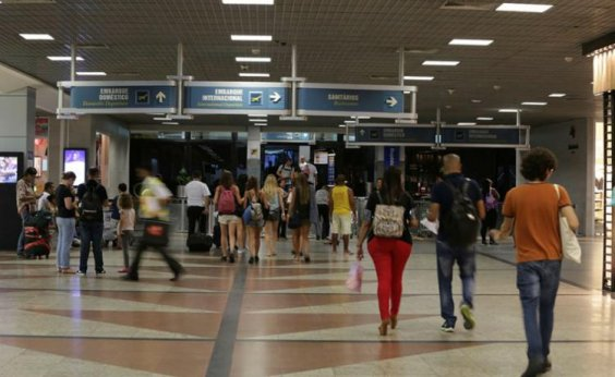 [Aeroporto de Salvador terá 178 voos extras para o Carnaval]