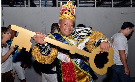 [Rei Momo do Carnaval de Salvador 2019 é eleito]