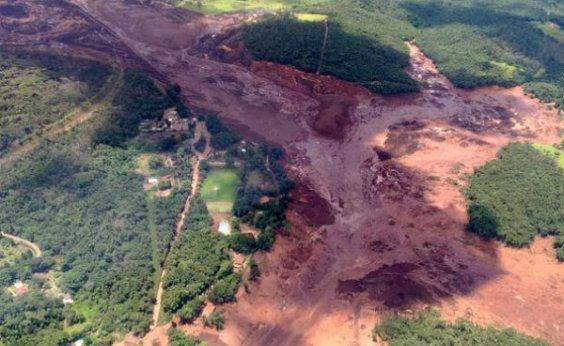 [Agência recomenda extinção de barragens a montante até 2021]