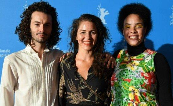 [Filme brasileiro ganha prêmio da Anistia Internacional no Festival de Berlim]
