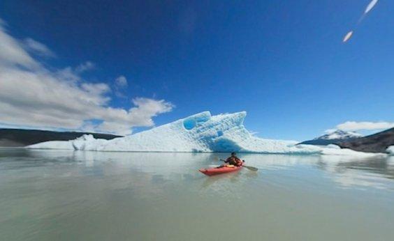 [Chile decreta alerta vermelho em Torres del Paine por cheia de rios]