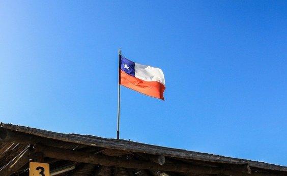 [Chile propõe criação de novo bloco sul-americano]