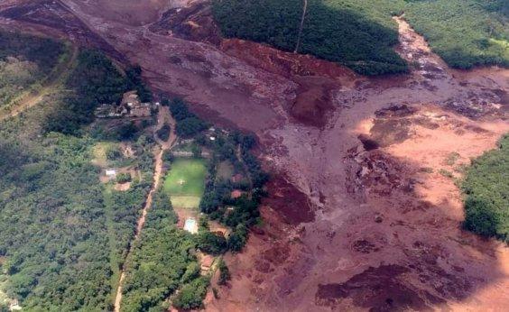 [Governo determina eliminação de barragens como a de Brumadinho até 2021]