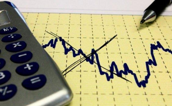[Mercado baixa estimativa de crescimento do PIB em 2019]