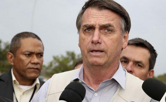 [Leilões de concessão de aeroportos renderão R$ 3,5 bi, diz Bolsonaro]