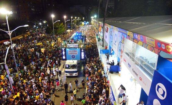 [Carnaval 2019 será o primeiro em que assédio sexual é crime]