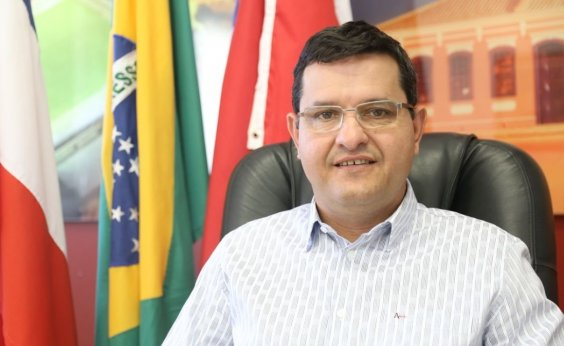 [Decreto que 'entrega as chaves' de Guanambi a Deus é declarado inconstitucional ]