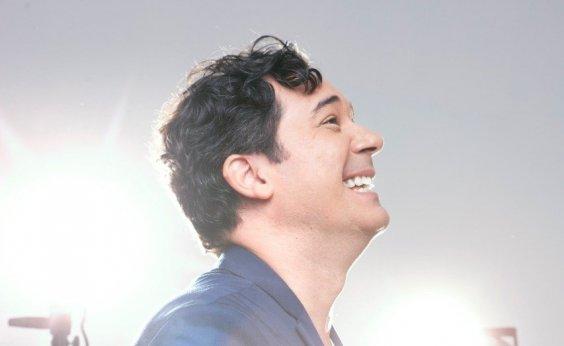 [Cantor e compositor baiano, Luís Martins lança single 'Saudades']