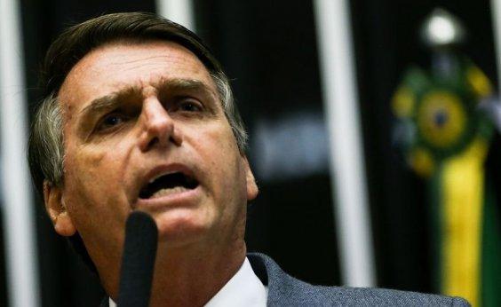[Bolsonaro deve entregar pessoalmente proposta da Previdência ao Congresso]