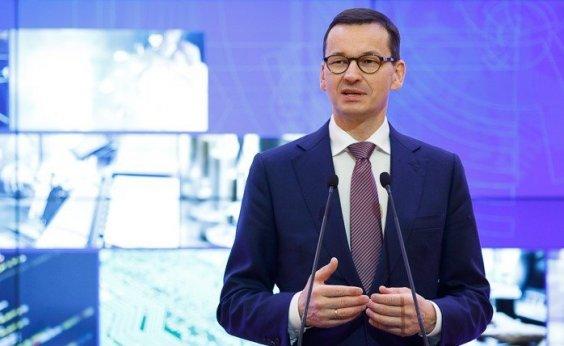 [Após declaração de chanceler sobre Holocausto, Polônia abandona cúpula em Israel]