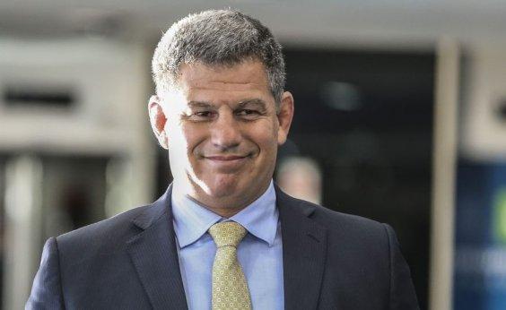 [Bolsonaro exonera Bebianno da Secretaria-Geral, confirma porta-voz da Presidência]