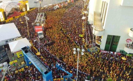 [MP-BA recomenda que Estado e Município cumpram Lei Antibaixaria no Carnaval]