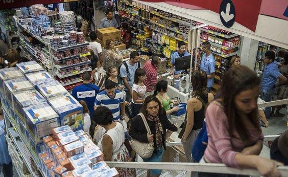 [Economia brasileira cresceu 1,1% em 2018, diz FGV]