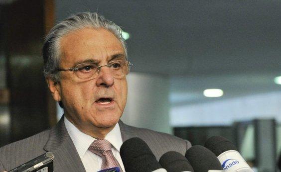 [Robson Andrade, presidente da CNI, é preso pela PF ]