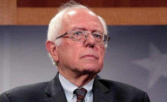 [Bernie Sanders lança campanha às eleições americanas de 2020]
