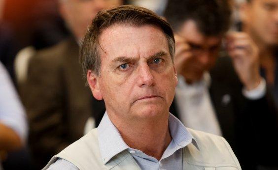 [STF mantém condenação de Bolsonaro por ofensas a Maria do Rosário]
