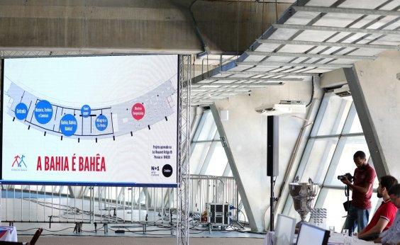 [Museu do Bahia será inaugurado em dezembro]