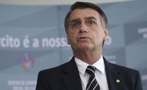 [Congresso pode derrubar decreto de Bolsonaro sobre Lei de Acesso à Informação]
