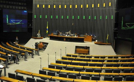 [Câmara derruba projeto de Bolsonaro sobre sigilo a dados públicos]