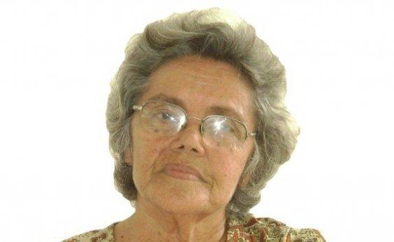 [Morre, aos 85 anos, jornalista baiana Dometila Garrido]