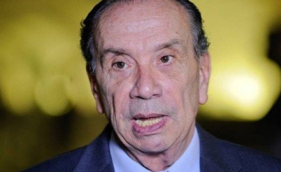 [Após PF deflagrar operação, Aloysio Nunes pede dispensa do governo de São Paulo]