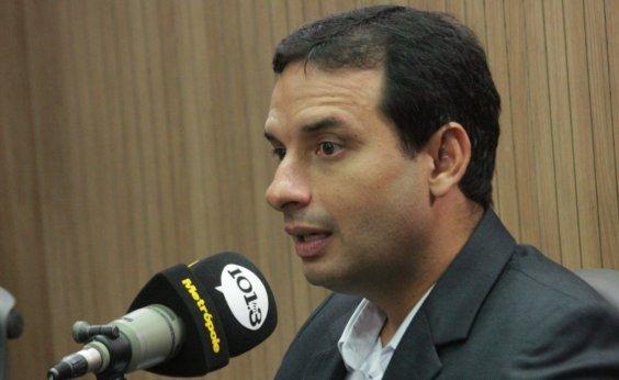 [Prates diz que Bruno Reis é 'candidato natural' de Neto em 2020]