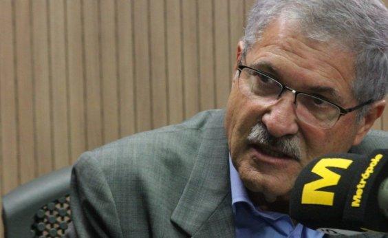 [Antes base formal do governo, José Rocha afirma que apoio do PR não é 'irrestrito']