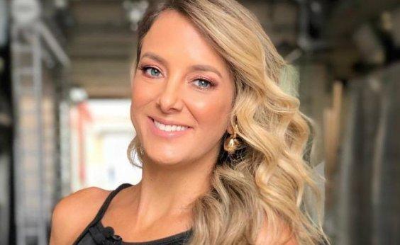 ['Aeroporto virou rodoviária': Ticiane Pinheiro reclama de fila e é massacrada nas redes sociais]
