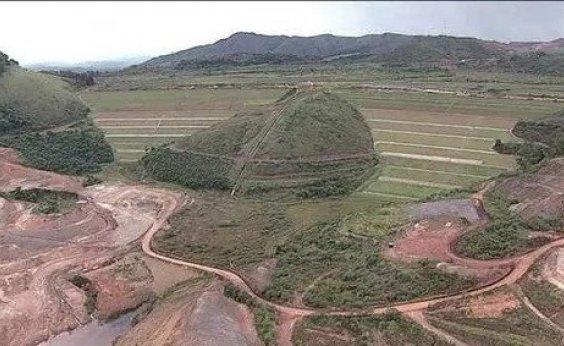 [Moradores de áreas próximas a barragens da Vale são retirados de casa em Minas]
