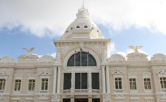 [Palácio Rio Branco pode virar hotel]