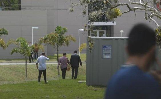 [Flamengo prepara demolição de área de alojamento do CT ]