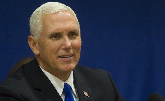 [Vice-presidente dos EUA vai a Colômbia discutir crise na Venezuela]