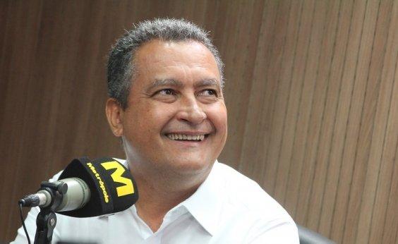 [Paraná Pesquisas: governo Rui Costa é aprovado por 72,3% ]