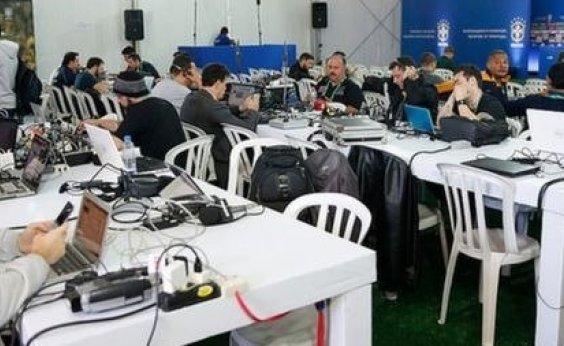 [Relatório aponta que violência contra jornalistas avançou no país em ano eleitoral]