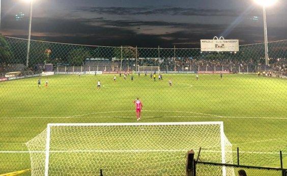 [Bahia empata em 0 a 0 com Liverpool do Uruguai e é eliminado da Sul-Americana]