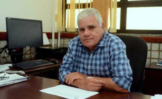 [Ex-diretor da Embasa assume superintendência da Sucop em Salvador]
