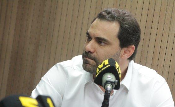 ['Quero ser candidato à presidência do PSDB', diz Adolfo Viana ]