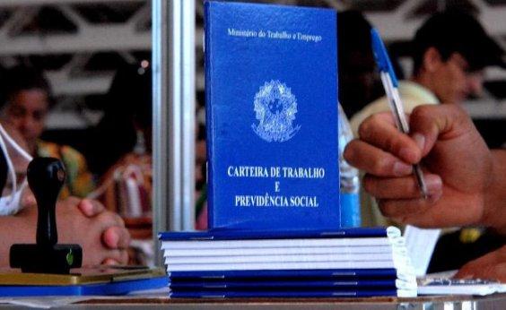 [Desemprego fica estável na Bahia, mas cai em 17 estados e no Distrito Federal]