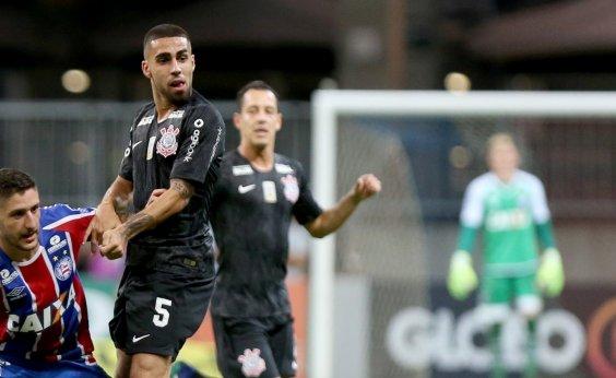 [Bahia enfrenta Corinthians em casa na estreia pelo Brasileirão 2019]