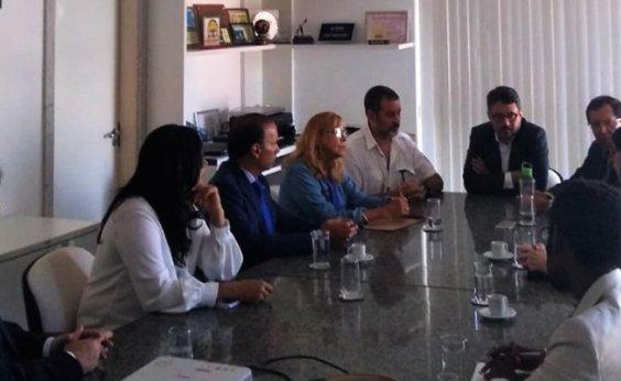[Governo da Bahia garante apoio aos familiares de turista argentino]