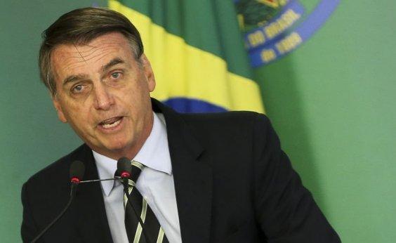 [Bolsonaro demite presidente da EBC após desentendimento]