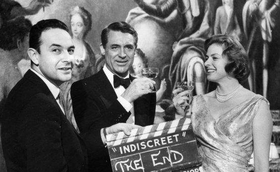 [Stanley Donen, diretor de 'Cantando na Chuva', morre aos 94 anos]