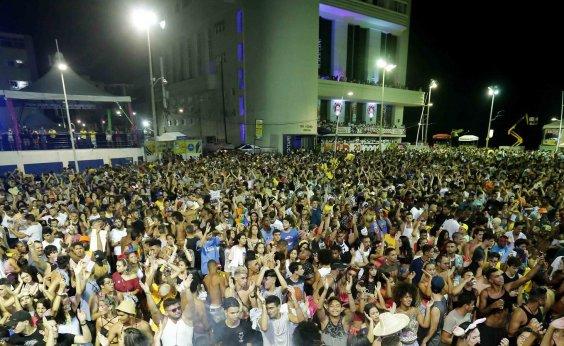[Carnaval movimenta R$ 561,9 milhões na Bahia]
